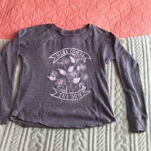 Billabong long sleeves Shirt